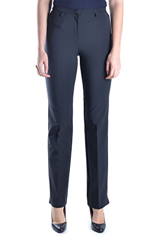 - MARITHÈ + FRANÇOIS GIRBAUD Women's Mcbi200003o Black Polyester Pants