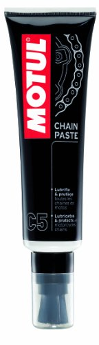 Motul M/C Care Chain Paste, 5.7oz.