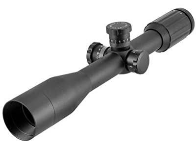 SWFA SS 10x42 Tactical 30mm Riflescope