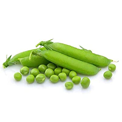 Civilys 30 Pcs/Bag Green Sweet Pea Seeds Super Sugar Snap Peas Vegetable Seeds Flowers : Garden & Outdoor