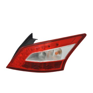TYC 11-6582-00-1 Replacement left Tail Lamp (NISSAN MAXIMA), 1 -