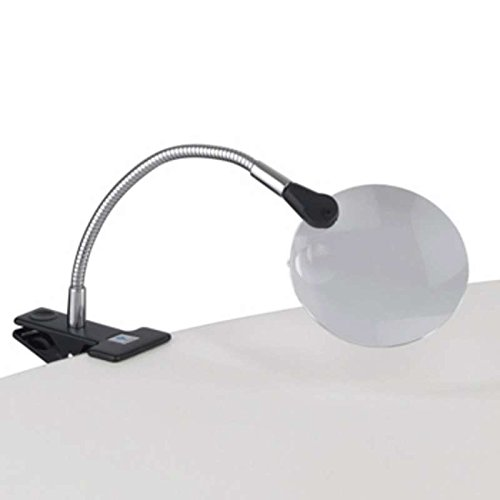 Flexilens 5-Diopter Magnifier with 7