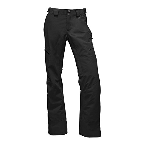 The North Face NFZ Insulated Pant Women's TNF Black Small