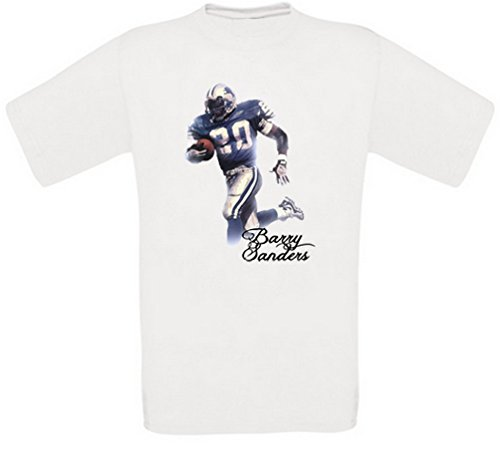 Barry Sanders T-Shirt