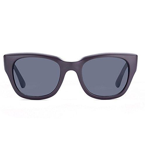 HaiBote Mens Sportsman Radiation - Sportsman Sunglasses Randolph