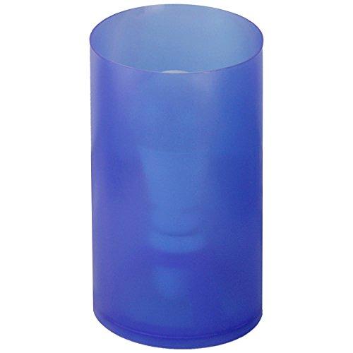 Abajur Azul Marinho