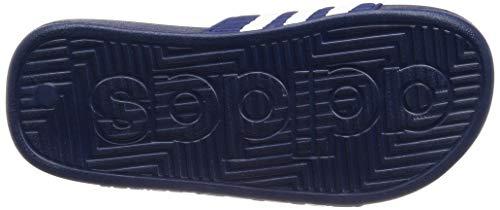 Unisex Blue Blue Piscina Blu dark ftwr Adissage Adulto Da Dark dark Adidas Spiaggia E Blue Scarpe White wqgavppY