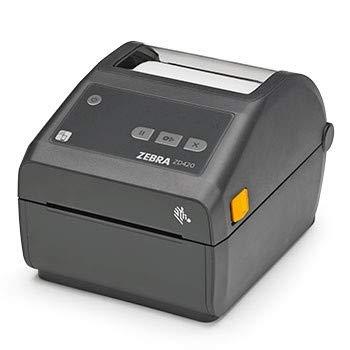 Zebra ZD420 - Impresora de Etiquetas (Térmica Directa, 203 x ...