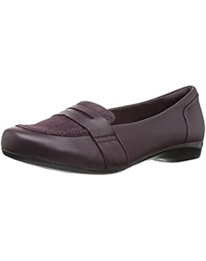 Women's Kinzie Willow Flat
