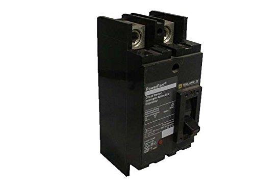 - SCHNEIDER ELECTRIC Molded Case Circuit Breaker 240-Volt 175-Amp QBL22175 Panelboard Adapter Kit