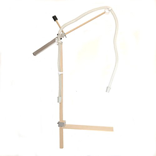 CPAP Hose Lift Support S10 - Cpap Hose Support