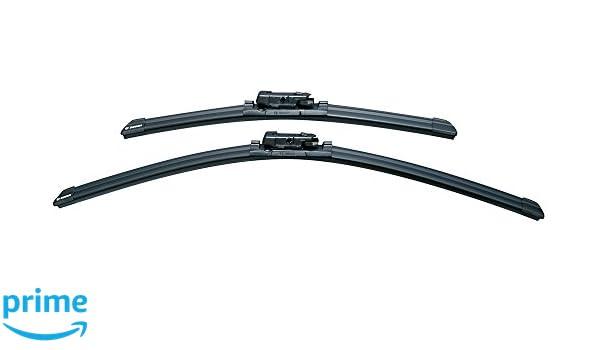 Bosch 3 397 014 009 - Escobilla limpiaparabrisas: Amazon.es: Coche y moto