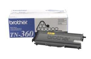 brother hl 2040 high yield toner 2600 yield genuine orginal oem toner office. Black Bedroom Furniture Sets. Home Design Ideas
