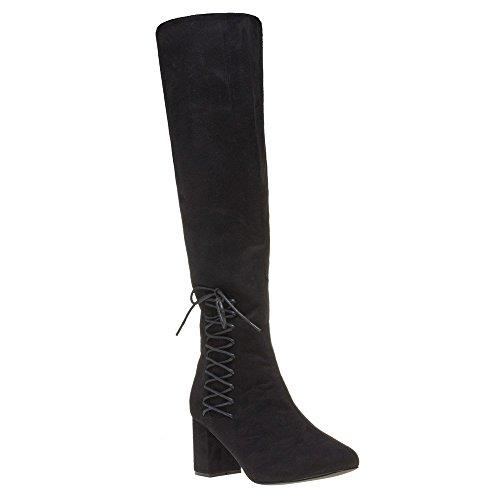 Dolcis Emma Boots Black Black