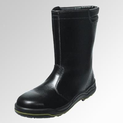 安全サイン8 半長靴発泡ポリウレタン表底安全靴 モアフィット ノサックス JMF5088 サイズ:26.0cm B075SPYPY1