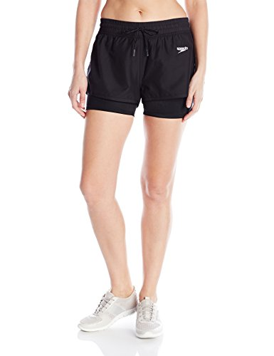 Womens Hydro Water Shorts - 1