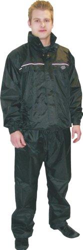 Dowco Guardian Deluxe Rainsuit - X-Large/Black