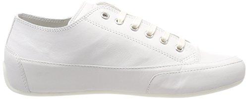 Cooper te Femmes bianco2 Blanc Sneaker Candice Cro dwSqUd8