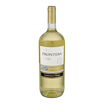 Concha Y Toro Frontera Chardonnay 15 L At Amazons Wine Store