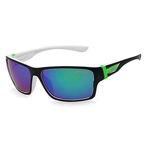 GCR Sonnenbrille Schatten Polarisierende Brille Männer Und Frauen Mode Sonnenbrillen , C2