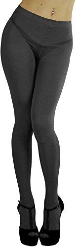 ToBeInStyle Womens Footed Leggings Hosiery product image