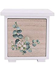 Klosh Madison Garden Collection - Single Drawer White