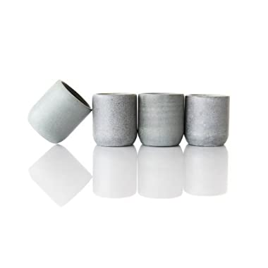 Top Shelf Living - Soapstone Shot Glasses - Set of 4