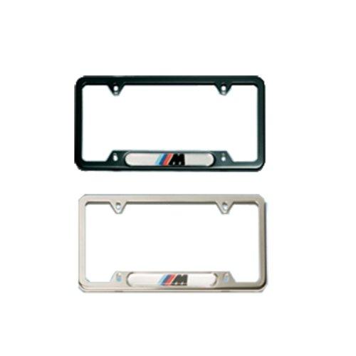 Dealer License Plate Frames - 9