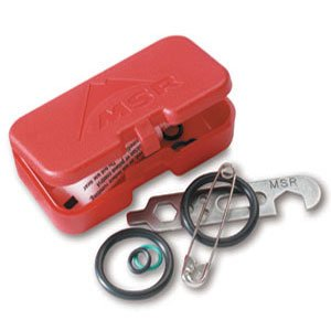 MSR Annual Maintenance Kit for Liquid Fuel Camping Stoves by MSR