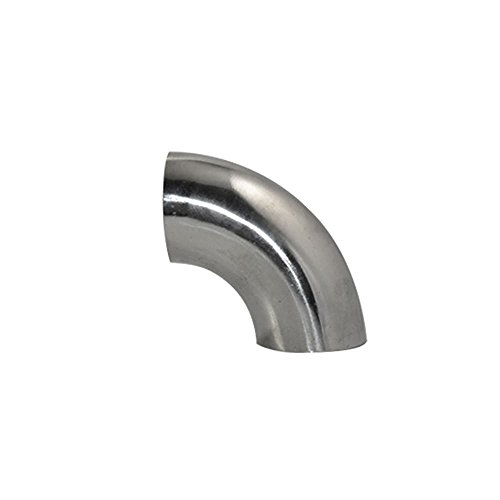 Stainless Steel Weld Elbows - OD 32MM 1-1/4