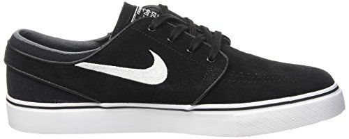White Boys NIKE Black Skateboarding Shoes Black 0xqXTw