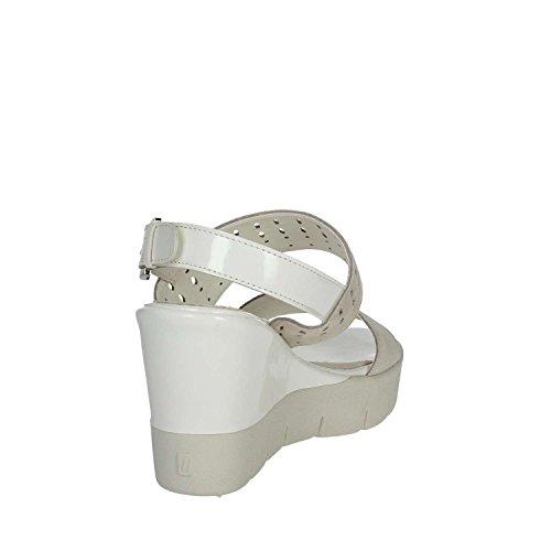 Impronte Sandalo Sandalo Impronte Sandalo IL181560 IL181560 Impronte Bianco Donna Bianco Donna IL181560 ZFTqw00d
