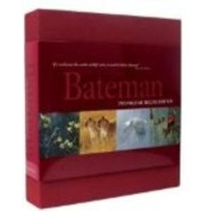 Bateman: Two Volume Deluxe Edition PDF