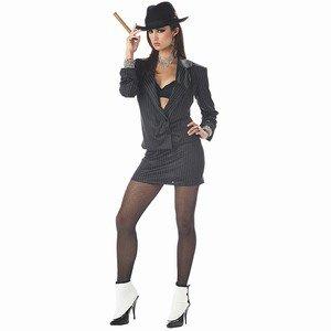 Mafia Princess Adult (Medium) -
