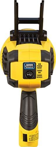 Buy handheld rechargeable spotlight