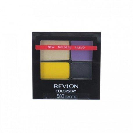 Revlon Colorstay 16 Eye Shadow