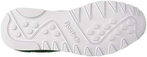 Reebok Men's Classic Nylon Fashion Sneaker 4