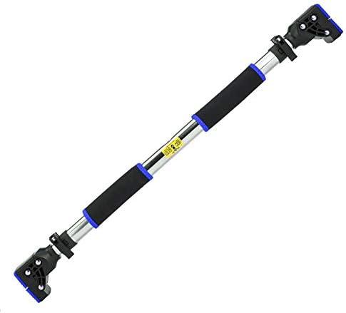 戸口のための棒、ロック機構の横棒の家の適性装置が付いている運動あごの棒を引き上げて下さい