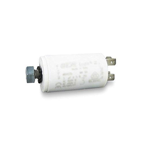 Condensateur permanent moteur /à cosse 60 /µF