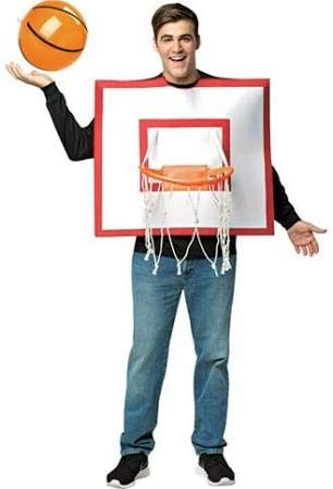 Rasta Imposta Basketball Hoop With Ball