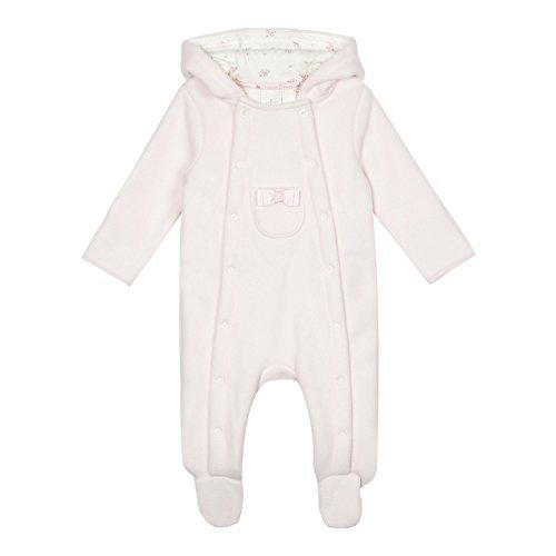 5e266e8e8ad3 J by Jasper Conran Kids Baby Girls  Fleece All in One 12-18 Months  J by Jasper  Conran  Amazon.co.uk  Clothing