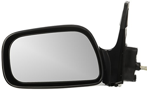 Fit System 70516T Toyota Camry Wagon Driver Side Replacement OE Style Power Mirror