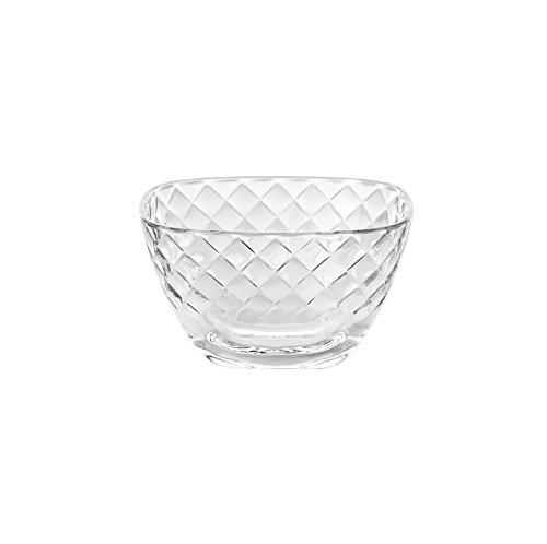Barski - European Glass - Small Fruit / Nut / Dessert Bowl - 4