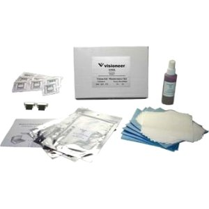 Maint Kit Xrx 3640, 3640 Pro, 632 & 632 Pro. Includes Cleaning Solution, (Maint Kit)