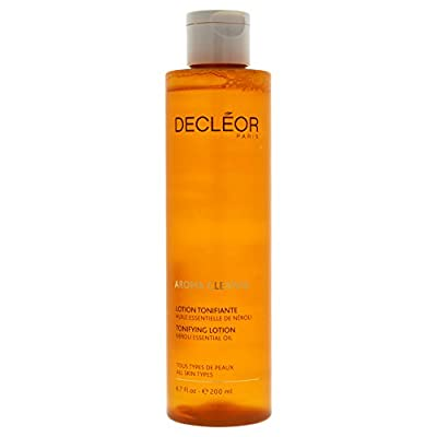 Decleor Aroma Cleanse Essential Tonifying Lotion, 6.7 Fluid Ounce from Decleor