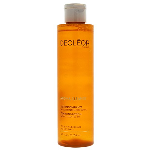 - Decleor Aroma Cleanse Essential Tonifying Lotion, 6.7 Fluid Ounce