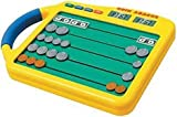 Coin Abacus 3-Pack & Coin Abacus Worksheets