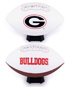 (NCAA Signature Series College-Size Football)