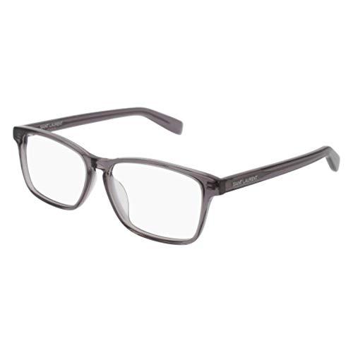 Eyeglasses Saint Laurent SL 173/F- 004 GREY/