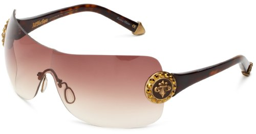Affliction Sunglasses Griffin Brown & - Sunglasses Affliction
